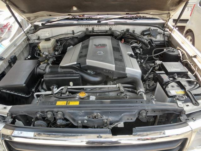 「トヨタ」「ランドクルーザー100」「SUV・クロカン」「福岡県」の中古車24