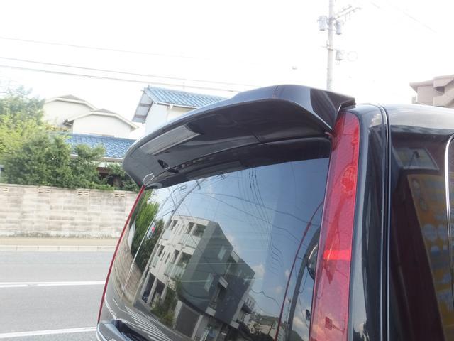 日産 セレナ ハイウェイスター 電動スライドドア HDDナビ 純正エアロ