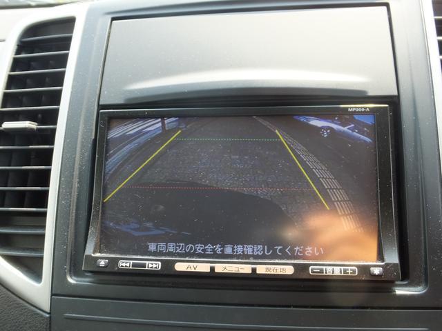 15M 純正ナビ 地デジTV Bモニター スマートキー(8枚目)