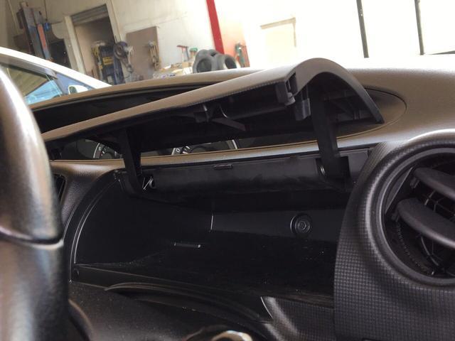 ダイハツ タント カスタムRSターボ 片側電動スライドドア HDDナビ地デジ