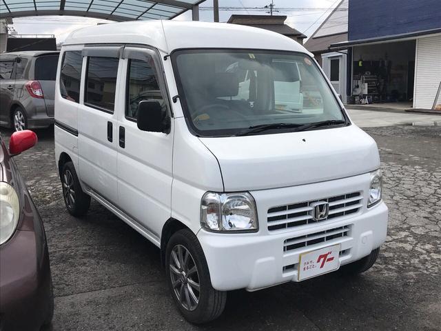「ホンダ」「アクティバン」「軽自動車」「福岡県」の中古車3