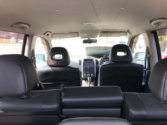 「日産」「エクストレイル」「SUV・クロカン」「福岡県」の中古車7
