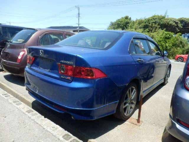 「ホンダ」「アコード」「セダン」「福岡県」の中古車4