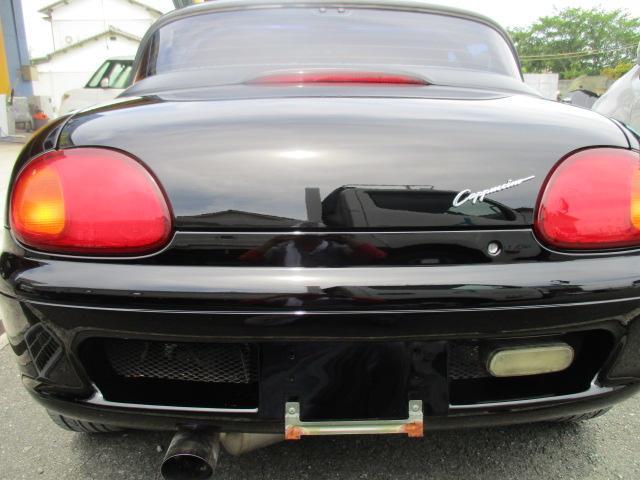 「スズキ」「カプチーノ」「オープンカー」「福岡県」の中古車5