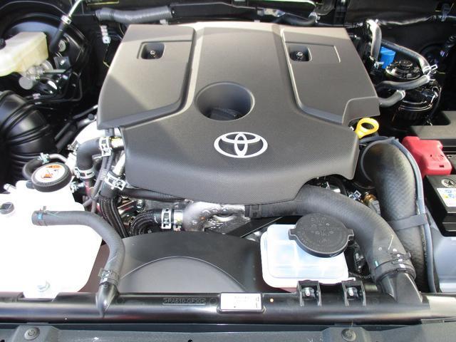トヨタ ハイラックス Z2.4Dターボパートタイム4WDフルセグナビBカメラ・