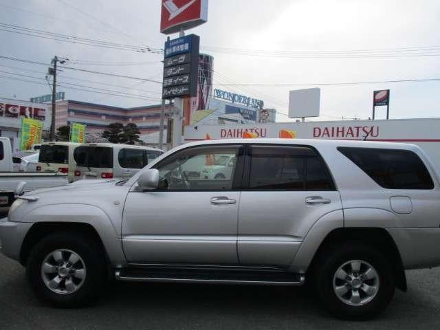 「トヨタ」「ハイラックスサーフ」「SUV・クロカン」「福岡県」の中古車15