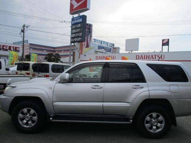 「トヨタ」「ハイラックスサーフ」「SUV・クロカン」「福岡県」の中古車22