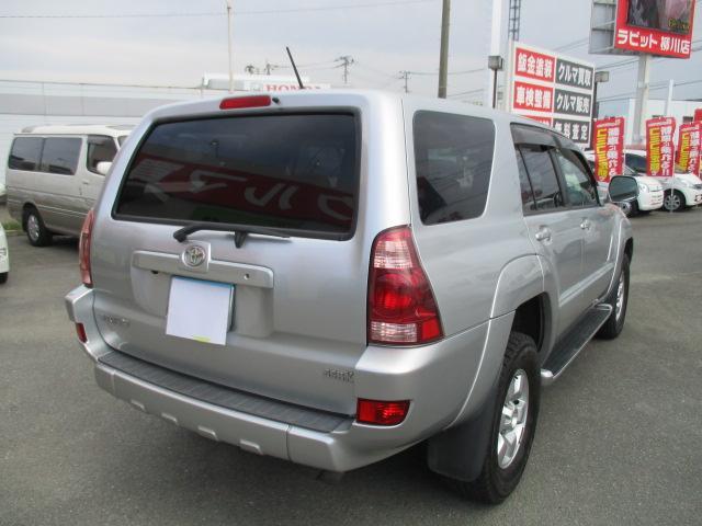 「トヨタ」「ハイラックスサーフ」「SUV・クロカン」「福岡県」の中古車29