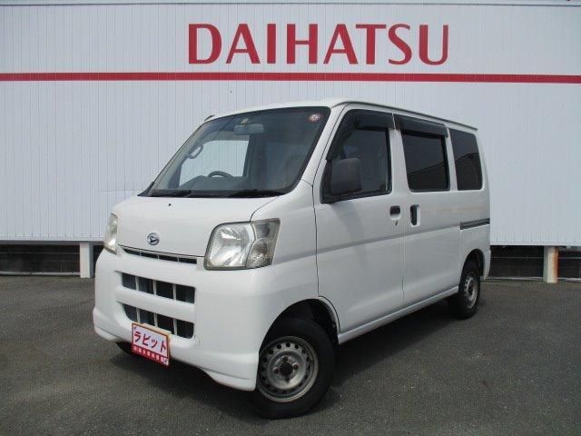 「ダイハツ」「ハイゼットカーゴ」「軽自動車」「福岡県」の中古車2