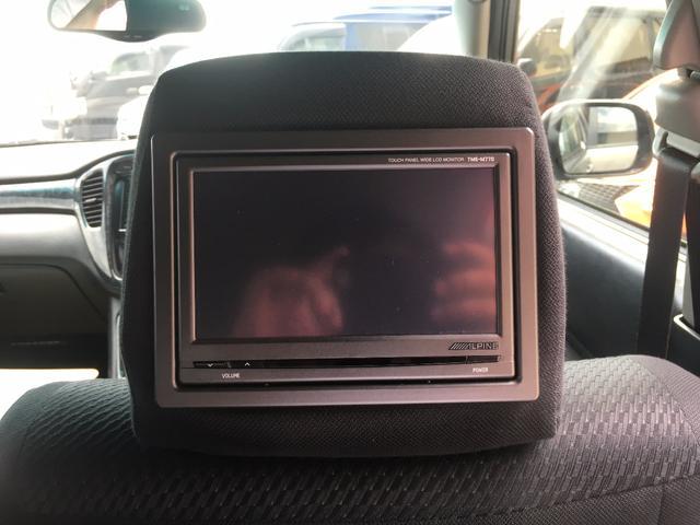 トヨタ クルーガーV 2.4S フルカスタム ワンオーナー
