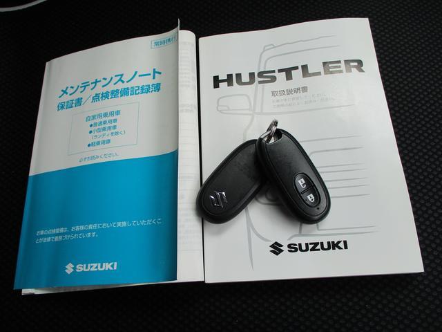 「スズキ」「ハスラー」「コンパクトカー」「大分県」の中古車25