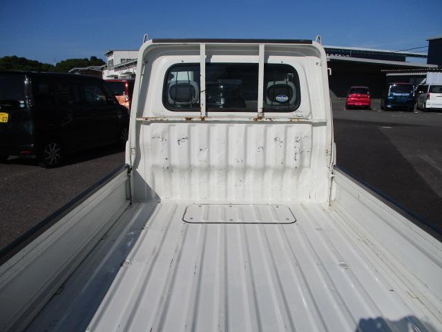 「ダイハツ」「ハイゼットトラック」「トラック」「大分県」の中古車16