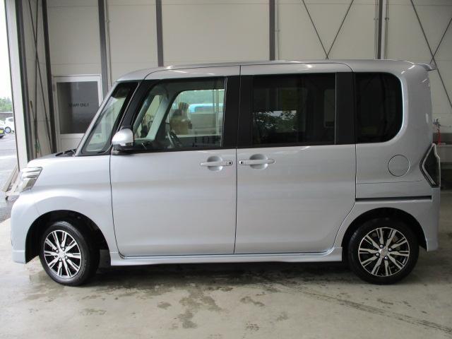 「ダイハツ」「タント」「コンパクトカー」「大分県」の中古車21