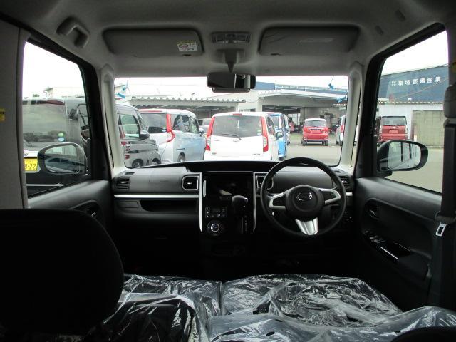 「ダイハツ」「タント」「コンパクトカー」「大分県」の中古車12