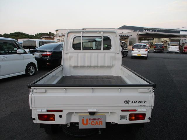 「ダイハツ」「ハイゼットトラック」「トラック」「大分県」の中古車3