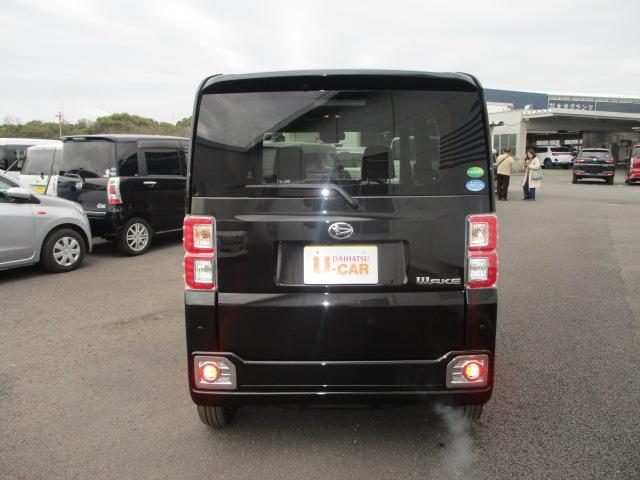 「ダイハツ」「ウェイク」「コンパクトカー」「大分県」の中古車7