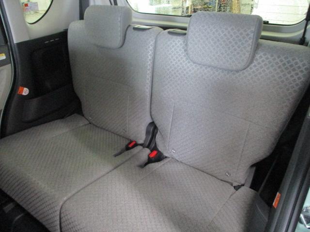 X サポカー シートヒーター付き 1オーナー 禁煙車 LED(11枚目)