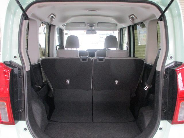 X サポカー シートヒーター付き 1オーナー 禁煙車 LED(23枚目)
