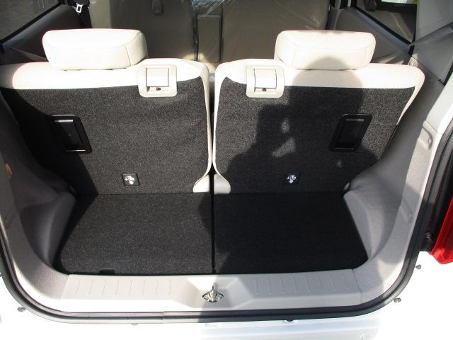 L SAIII サポカー 保証付き 届出済未使用車(8枚目)