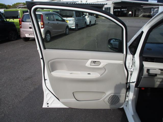 L SAIII サポカー 保証付き 届出済未使用車(11枚目)