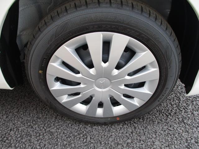 L SAIII サポカー 保証付き 届出済未使用車(13枚目)