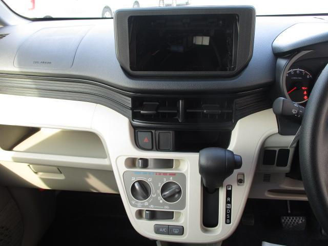 L SAIII サポカー 保証付き 届出済未使用車(17枚目)