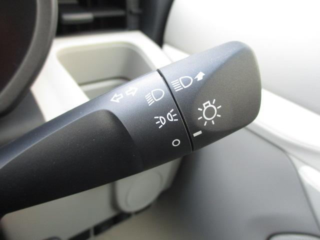 L SAIII サポカー 保証付き 届出済未使用車(23枚目)