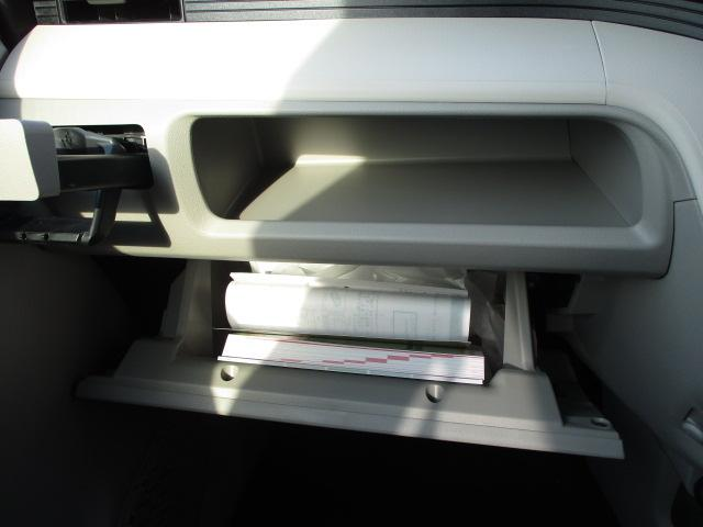 L SAIII サポカー 保証付き 届出済未使用車(28枚目)
