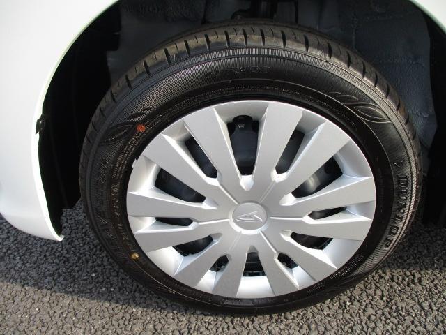 L SAIII サポカー 保証付き 届出済未使用車(38枚目)