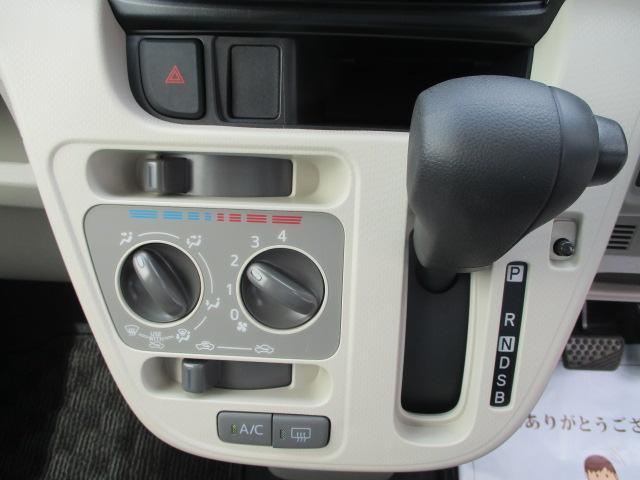 L SAIII サポカー 1年保証付き ワンオーナー 禁煙車(18枚目)