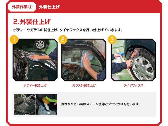 L SAIII サポカー 1年保証付き ワンオーナー 禁煙車(32枚目)