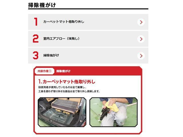 L SAIII サポカー 1年保証付き ワンオーナー 禁煙車(33枚目)