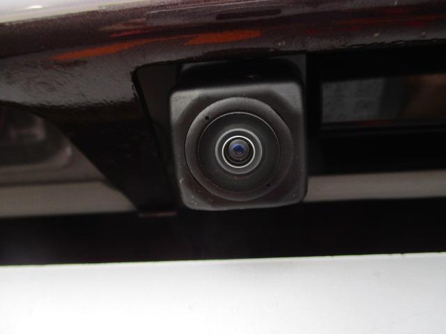 XリミテッドII SAIII シートヒーター バックカメラ(6枚目)