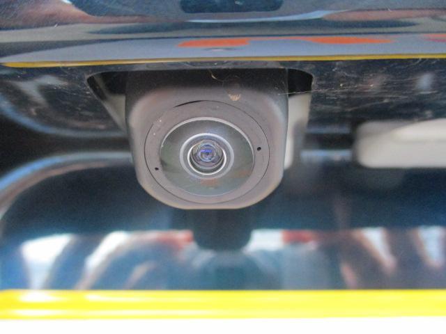 カスタムX バックカメラ シートヒーター(7枚目)