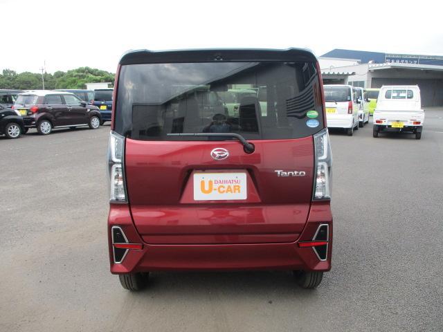 カスタムX 両側Pスライドドア バックカメラ シートヒーター(5枚目)