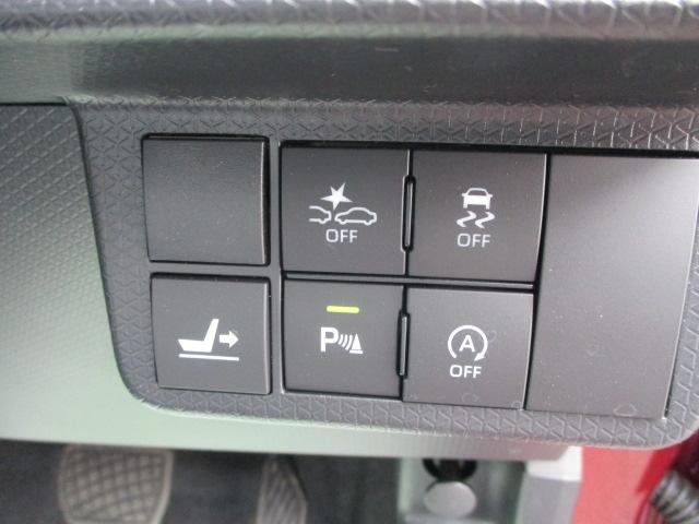 カスタムX 両側Pスライドドア バックカメラ シートヒーター(16枚目)