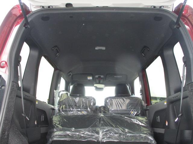 カスタムX 両側Pスライドドア バックカメラ シートヒーター(25枚目)