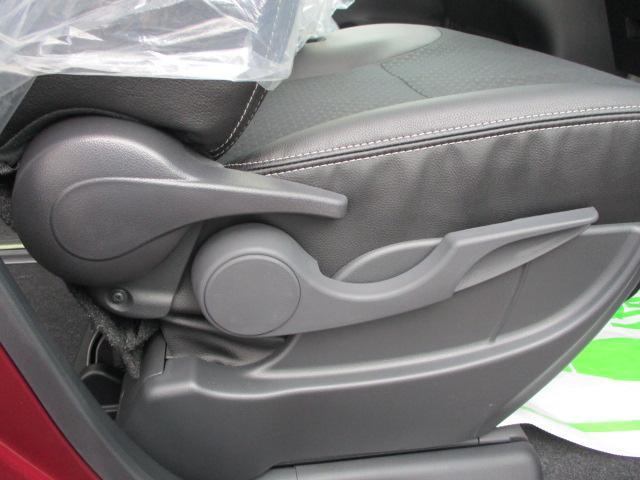 カスタムX 両側Pスライドドア バックカメラ シートヒーター(32枚目)