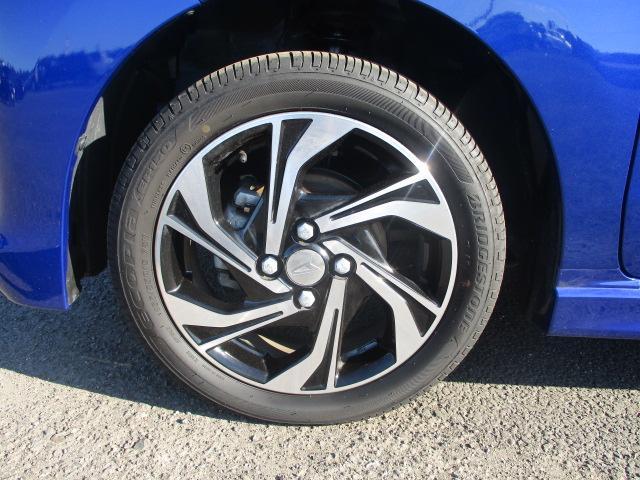 カスタム RS ハイパーリミテッドSAIII ターボ車(10枚目)