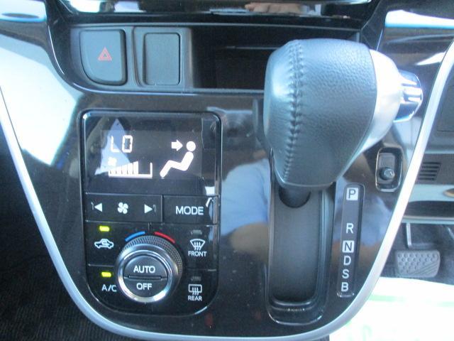 カスタム RS ハイパーリミテッドSAIII ターボ車(18枚目)