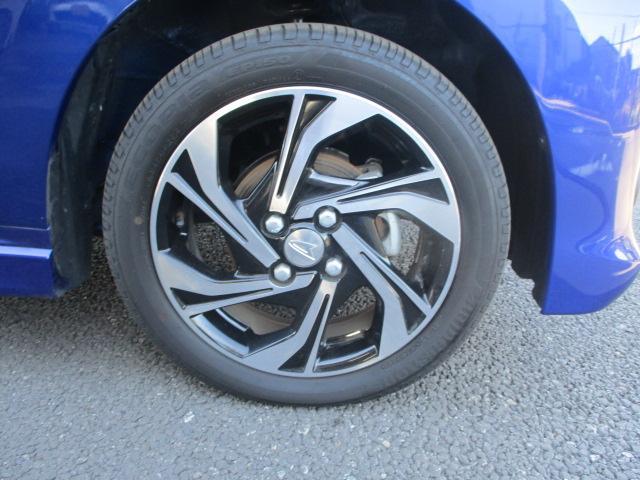 カスタム RS ハイパーリミテッドSAIII ターボ車(31枚目)
