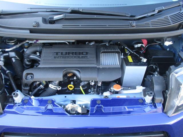 カスタム RS ハイパーリミテッドSAIII ターボ車(46枚目)