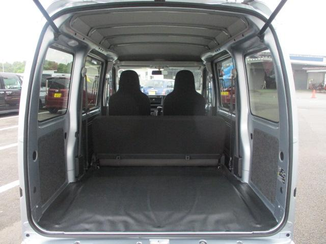 DX AT車(13枚目)