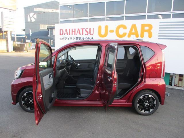 カスタム RS ハイパーSAII ターボ車 4WD(5枚目)