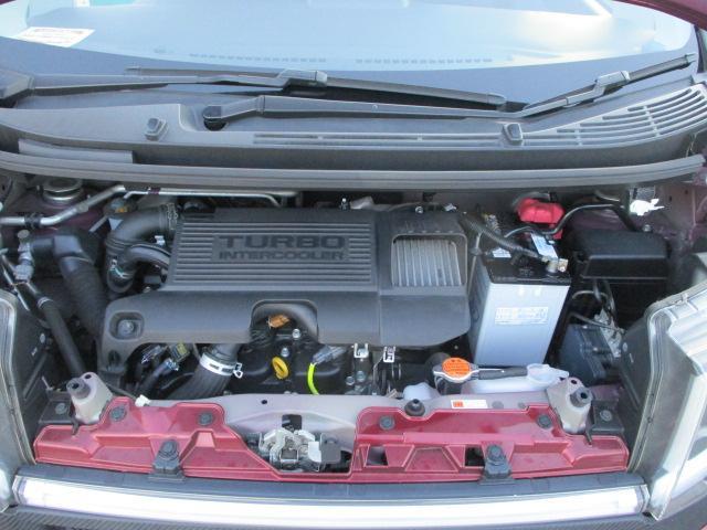 カスタム RS ハイパーSAII ターボ車 4WD(36枚目)