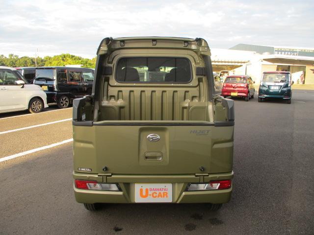 デッキバンG SAIII 2WD AT車(3枚目)