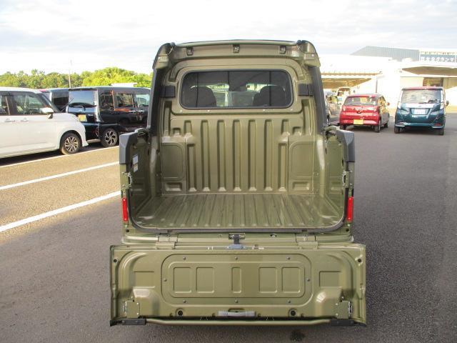 デッキバンG SAIII 2WD AT車(4枚目)