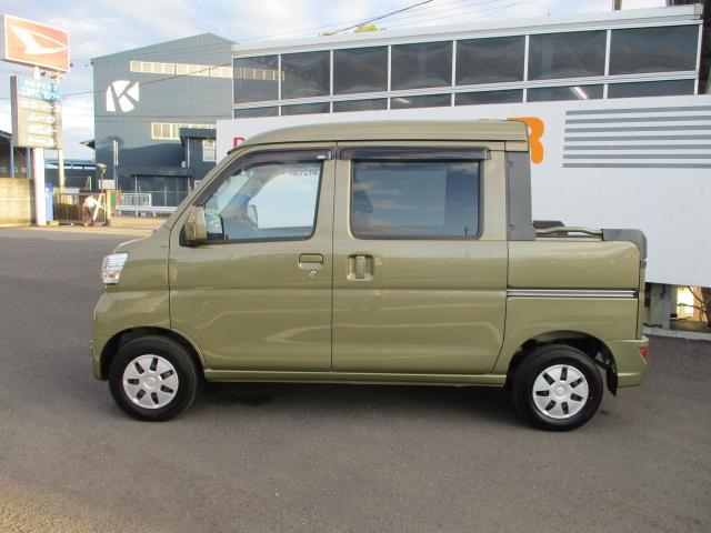 デッキバンG SAIII 2WD AT車(5枚目)