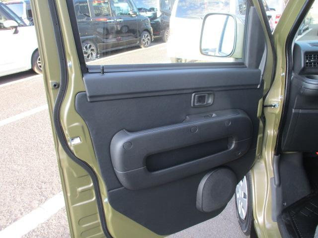 デッキバンG SAIII 2WD AT車(12枚目)