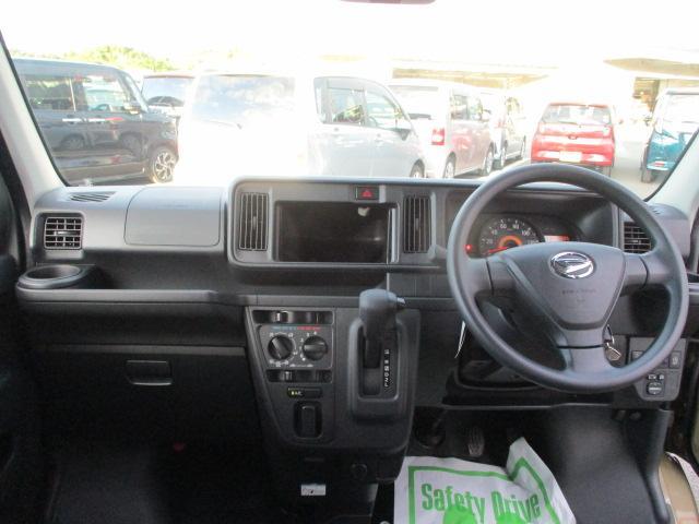 デッキバンG SAIII 2WD AT車(13枚目)